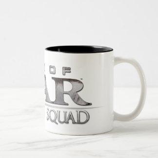 Men of War: Assault Squad - Mug white
