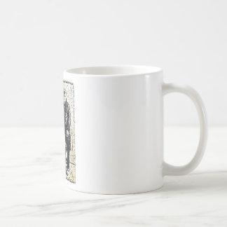 Men of Yore Coffee Mug