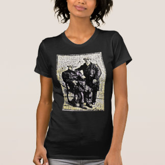Men of Yore Tshirts