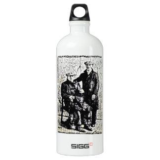 Men of Yore Water Bottle