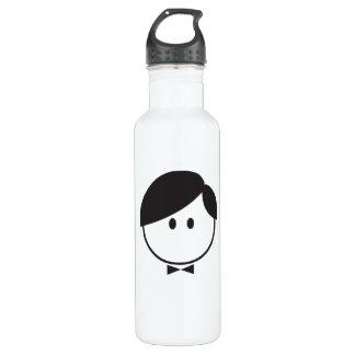 Men 24oz Water Bottle