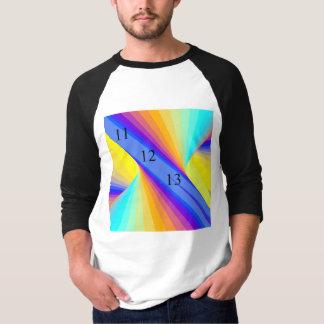 Men Rainbow Maelstrom T-Shirt