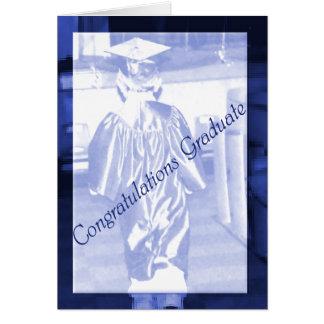 Men s College Graduation Greeting Card