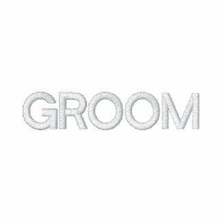 Men s Hoodie Groom