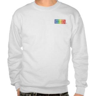 Men Share Sweatshirt