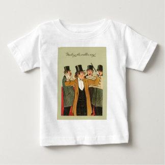 Men together baby T-Shirt