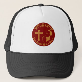 Men Under God's Grace Trucker Hat