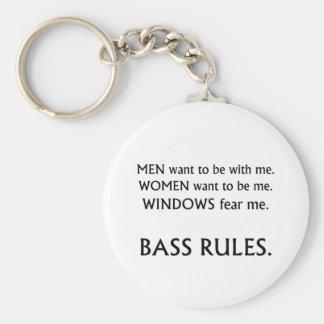 Men want me, women want, windows fear me black txt keychain