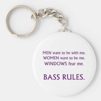 Men want me, women want, windows fear me purple keychains