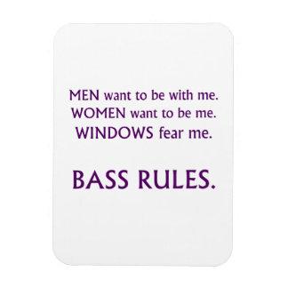 Men want me women want windows fear me purple vinyl magnets