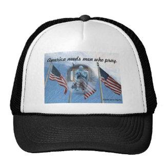 Men Who Pray Trucker Hat