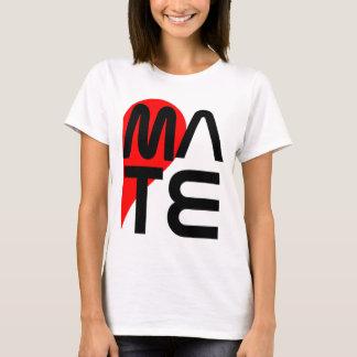 men women funny soulmate love couple T-Shirt