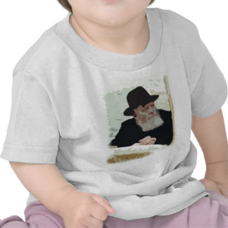 Menachem Mendel Schneersohn Tshirts