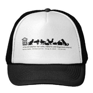 menagerie.jpg trucker hat