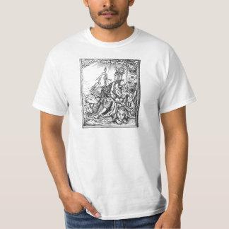 Menagerie of Emperor Maximilian T-Shirt