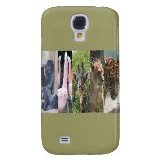 Menagerie Samsung Galaxy S4 Case