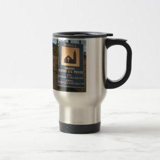 Menaggio, Como, times of Mass Coffee Mug