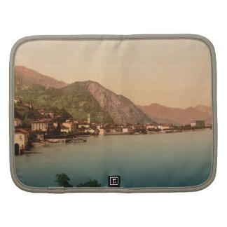 Menaggio I, lago Como, Lombardía, Italia Planificador