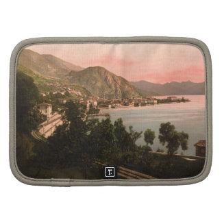 Menaggio II, lago Como, Lombardía, Italia Organizadores