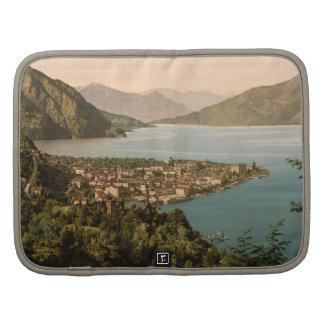 Menaggio III, lago Como, Lombardía, Italia Planificadores