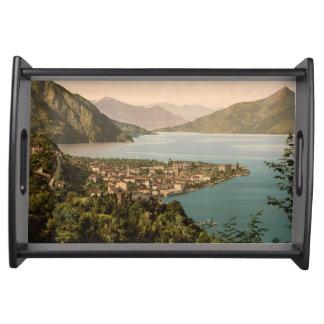 Menaggio III, Lake Como, Lombardy, Italy Serving Tray