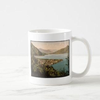 Menaggio, lago Como Taza De Café