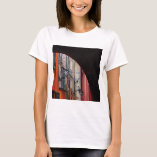Menaggio lanterns 2012 T-Shirt