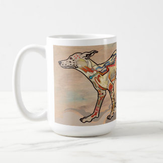 """Mend"" OAS Mural Mug by David Polka"