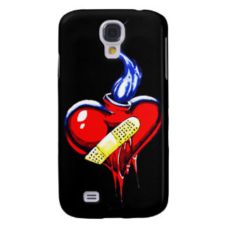 Mended Galaxy S4 Cover
