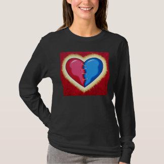 Mended Heart Custom Shirt