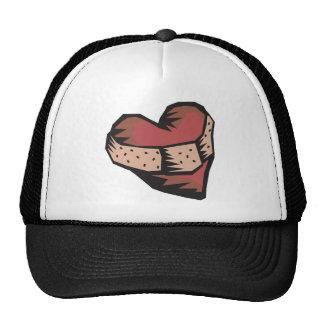 Mended Heart Hat