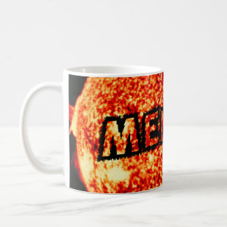 Mendel - It's A Sunny Day Coffee Mug