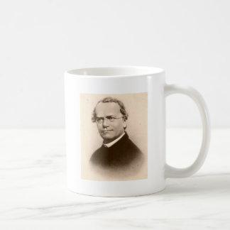 mendel coffee mug