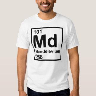 Mendelevium Tee Shirt