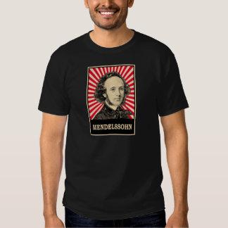 Mendelssohn Tshirt