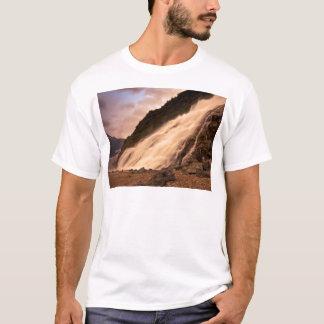 Mendenhall Glacier Falls T-Shirt