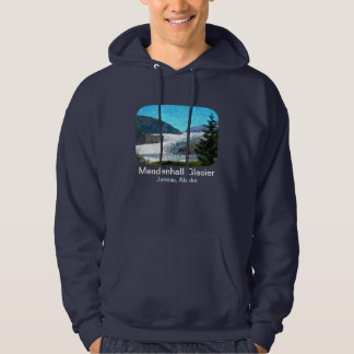 Mendenhall Glacier Hoodie