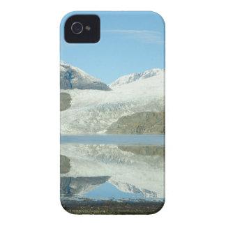 Mendenhall Glacier iPhone 4 Cover