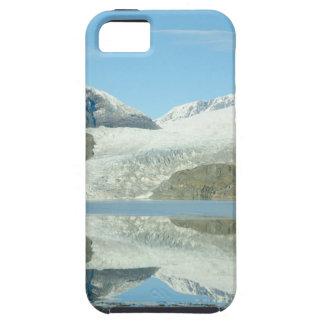 Mendenhall Glacier iPhone SE/5/5s Case