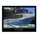 Mendenhall Glacier / Juneau Alaska Post Card