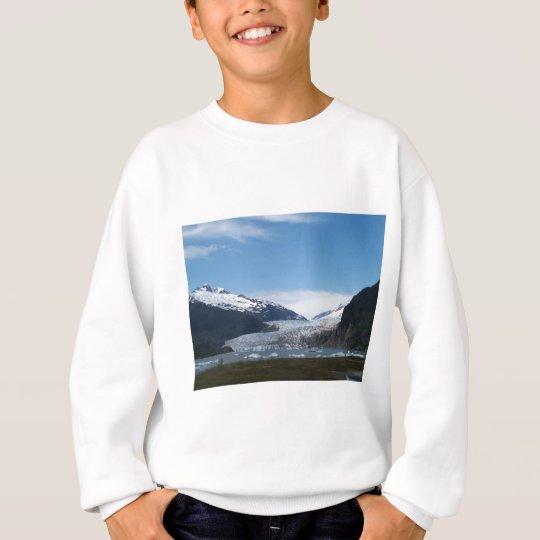 Mendenhall Glacier Sweatshirt