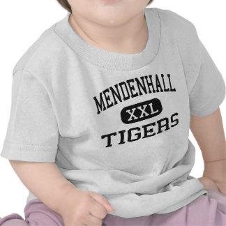 Mendenhall - Tigers - High - Mendenhall Tee Shirts