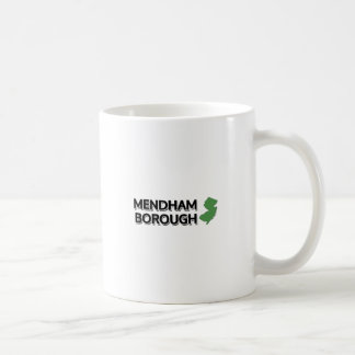 Mendham Borough, New Jersey Mugs