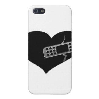 Mending Heart iPhone 5 Case