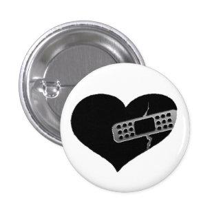 Mending Heart Pin