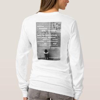 Mending Torn Hearts T-Shirt