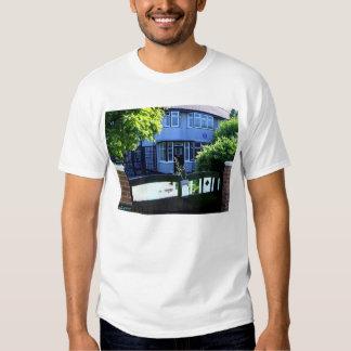 Mendips. Childhood home of John Lennon T-Shirt