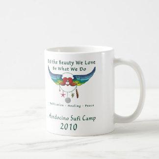 Mendo Camp 2010 mug