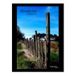 Mendocino California Postcards