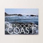 Mendocino Coast Jigsaw Puzzles